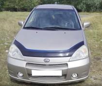 Дефлектор капота Suzuki Liana 2001- Vip Tuning