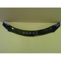 Дефлектор капота Toyota Camry 2006-2011 Vip Tuning