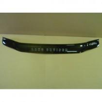 Дефлектор капота Toyota Land Cruiser Pradо 90 1996–2002 Vip Tuning