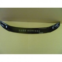 Дефлектор капота Toyota Land Cruiser 200 2007-2012 Vip Tuning
