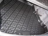 L.Locker Коврик в багажник Honda Accord 2003-2008 полимерный