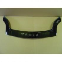Дефлектор капота Toyota Yaris 2005-2011 Vip Tuning