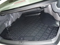 L.Locker Коврик в багажник Honda Accord 2008-2013 полимерный