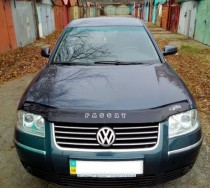 Дефлектор капота VW Passat B5 2001-2005 Vip Tuning