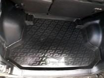 Коврик в багажник Honda CR-V 2002-2007 полимерный L.Locker