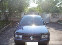 VW Bora 1998-2005