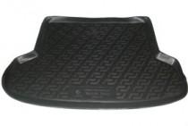 Коврик в багажник Hyundai Aссеnt 2006-2010 полимерный L.Locker