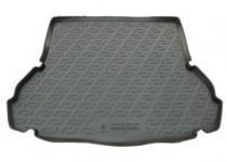 Коврик в багажник Hyundai Elantra MD 2011-13-2015 полимерный L.Locker