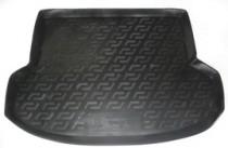Коврик в багажник Hyundai ix35 полимерный L.Locker