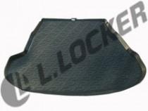 Коврик в багажник Kia Optima 2010-2013 полимерный L.Locker