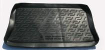 Коврик в багажник Kia Picanto 2004-2011 полимерный L.Locker