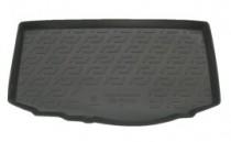 Коврик в багажник Kia Picanto 2011- полимерный L.Locker