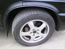 Mega Locker Защита колесных арок VW Transporter T4