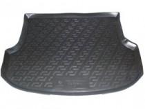 Коврик в багажник Kia Sorento 2009-2012 полимерный L.Locker