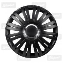 Колпак R13 ACTIVE RC black Elegant
