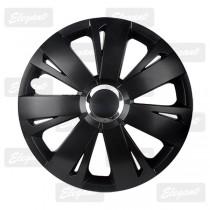 Колпак R13 ENERGY RC black Elegant