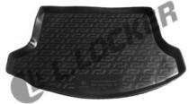Коврик в багажник Kia Sportage 2010-2015 полимерный L.Locker