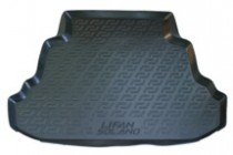Коврик в багажник Lifan Solano 620 полимерный L.Locker