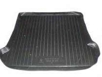 L.Locker Коврик в багажник Lexus GX 470/Toyota Land Cruiser Prado 120 5-7-местный. полиуретановый