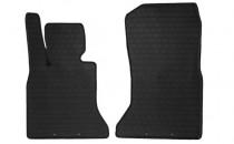 Коврики резиновые BMW 5 (F10/F11) передние Stingray