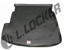 Коврик в багажник MG 6 2012- полимерный L.Locker