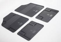 Резиновые универсальные коврики UNI Variant  Stingray
