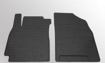 Коврики резиновые Geely Emgrand X7 передние Stingray