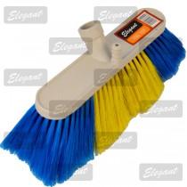 Щетка для мытья  20 см / 7 рядов (под шланг) Elegant