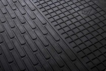 Stingray Коврики резиновые Mercedes Vito I 95-03 2 шт