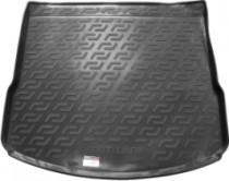 Коврик в багажник Mazda CX-5 2011- полимерный L.Locker