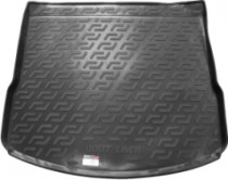 Коврик в багажник Mazda CX-5 2011-  полиуретановый L.Locker