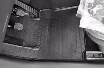 Stingray Коврики резиновые VW Caddy 2004-10-15-