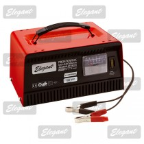 Elegant Зарядное устройство Maxi 12V/15А для авто/мото аккумуляторов