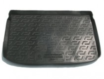 Коврик в багажник Mercedes A-class (W169) hatchback 2008-2012  полиуретановый L.Locker