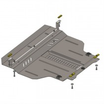 Защита двигателя ZAZ Forza/Chery A 13