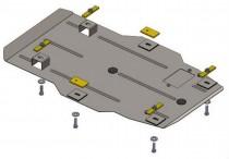 Кольчуга Защита двигателя Chevrolet Camaro 2009-