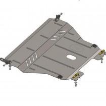 Кольчуга Защита двигателя Chevrolet Aveo 2002-2012