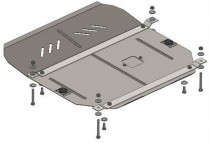 Кольчуга Защита двигателя Chevrolet Cruze 2008-2011, дизель