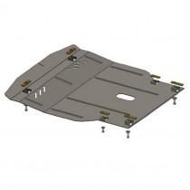 Защита двигателя Chevrolet Lacetti/Nubira
