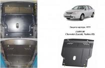 Кольчуга Защита двигателя Chevrolet Lacetti/Nubira