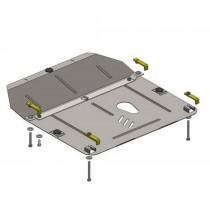Кольчуга Защита двигателя Chevrolet Orlando 2013-