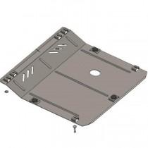 Кольчуга Защита двигателя Chevrolet Tracker 2013-