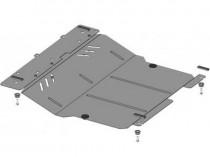Кольчуга Защита двигателя Citroen С1