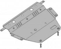 Кольчуга Защита двигателя Citroen С4 2004-2010