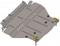 Кольчуга Защита двигателя Citroen С5 2008-