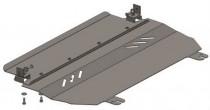 Кольчуга Защита двигателя Citroen DS3 2010-