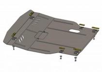 Кольчуга Защита двигателя Daewoo Gentra 2013-
