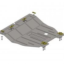 Защита двигателя Lanos/Sens АКПП