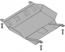 Кольчуга Защита двигателя Fiat Albea 2002-2012