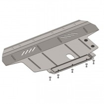 Кольчуга Защита двигателя Fiat Linea 2011-